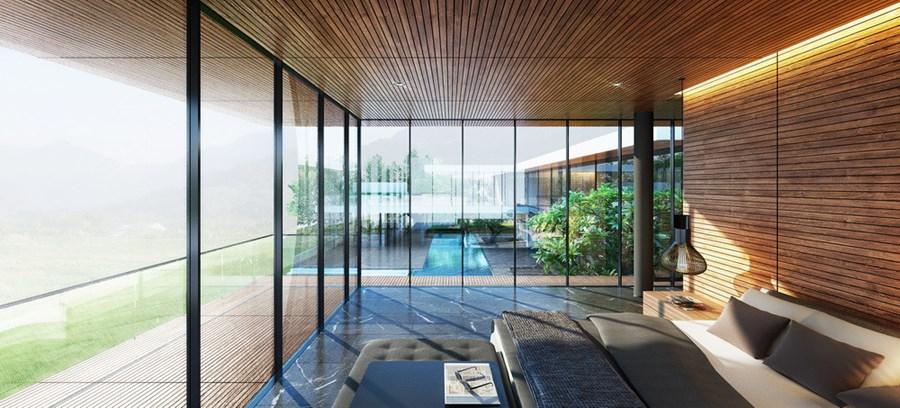Khao Yai Residence by AAD design 09