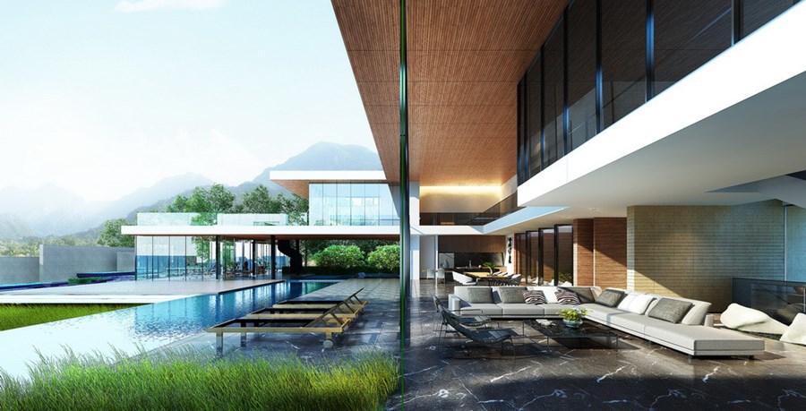 Khao Yai Residence by AAD design 11