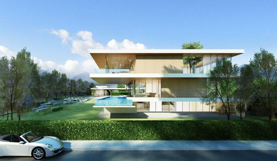 Khao Yai Residence by AAD design 15