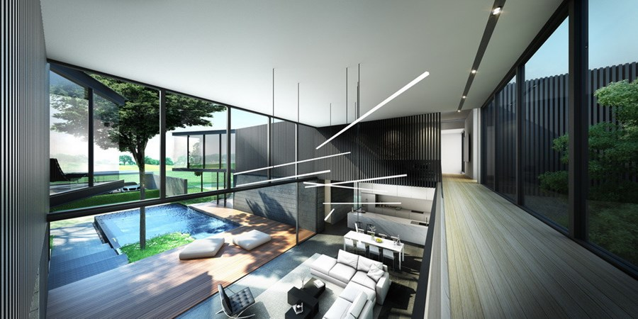 Monthon Ville Residence by AAD design 03