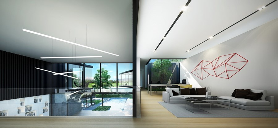 Monthon Ville Residence by AAD design 04