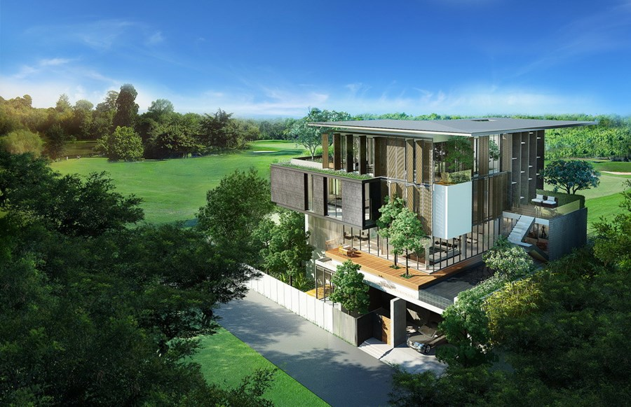 Narathiwat Residence by AAD design 02