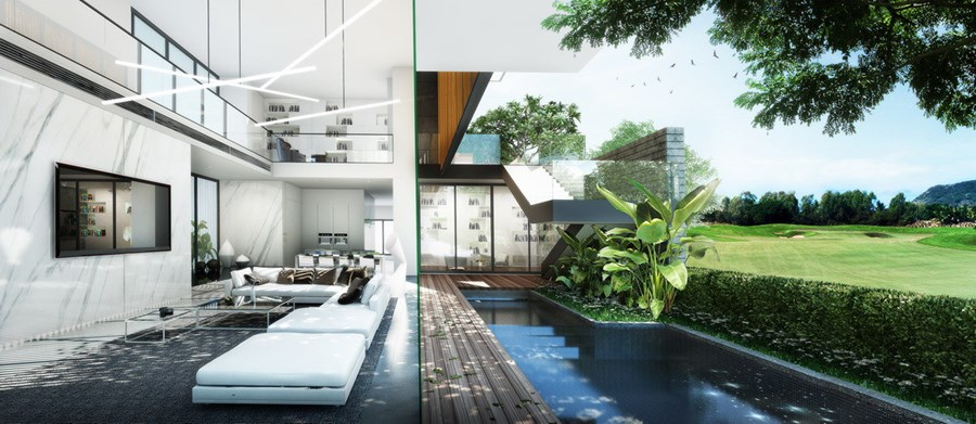 Narathiwat Residence by AAD design 07