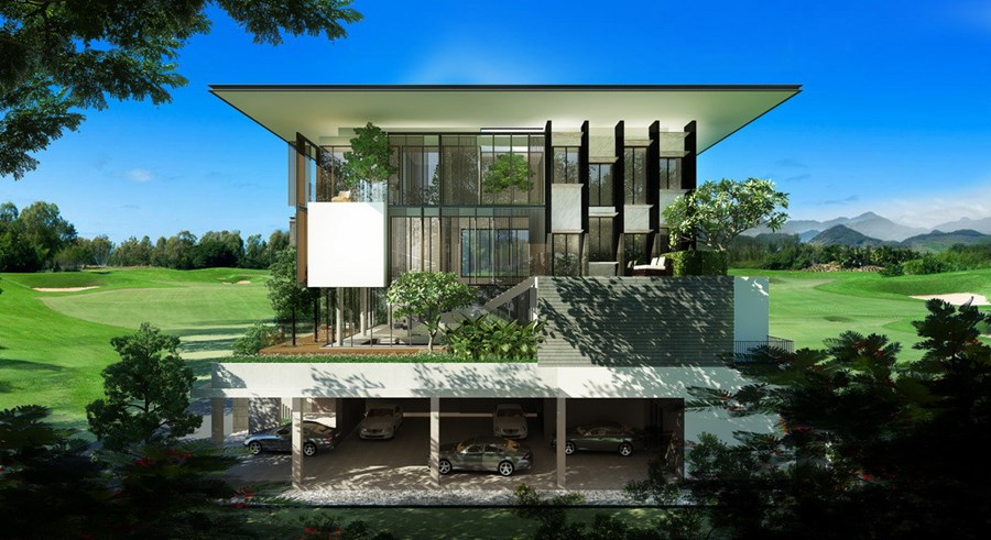 Narathiwat Residence by AAD design 10