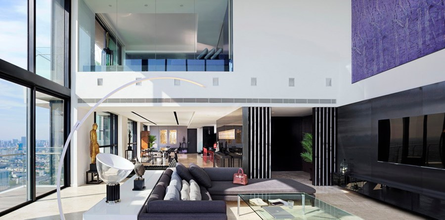 Pano Penthouse by AAd design 02