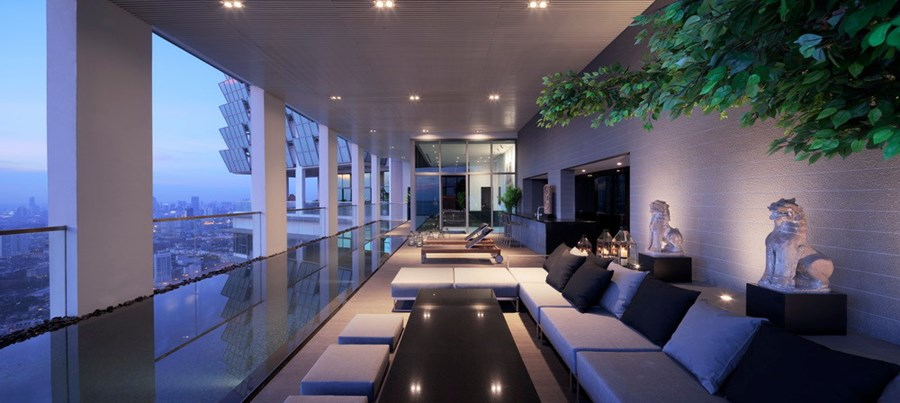 Pano Penthouse by AAd design 05