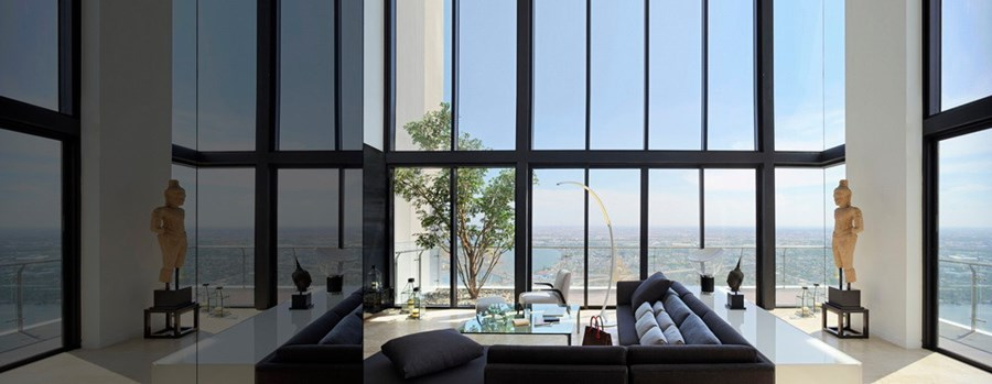 Pano Penthouse by AAd design 06