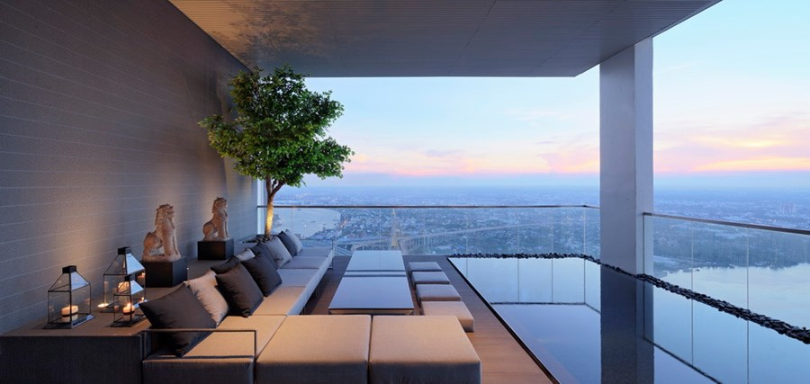 Pano Penthouse by AAd design 08