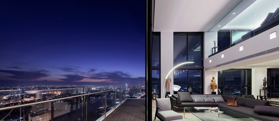 Pano Penthouse by AAd design 10