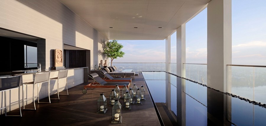 Pano Penthouse by AAd design 11