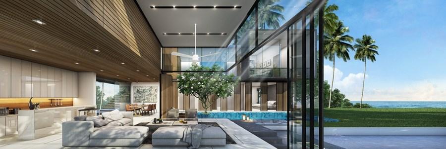Pattaya Residence by AAd design 05