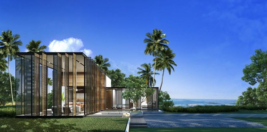 Pattaya Residence by AAd design 06