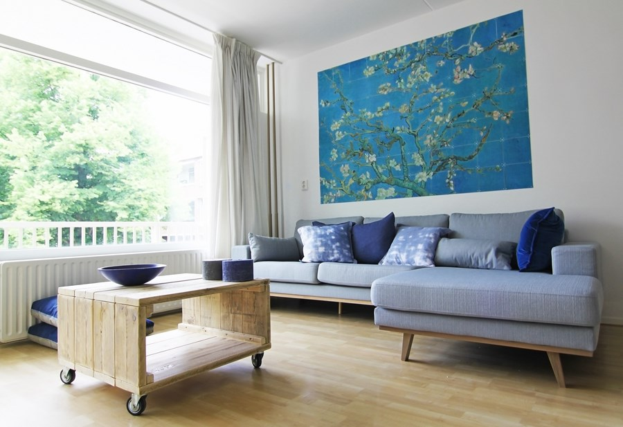 Apartment for rent by Diego Alonso Designs 02