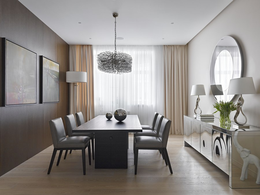 Apartment in Alexander Nevsky street by Alexandra Fedorova 04