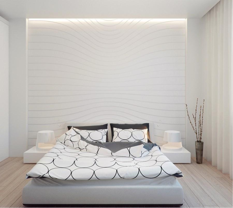 Apartment in Izmailovo by Alexandra Fedorova 05