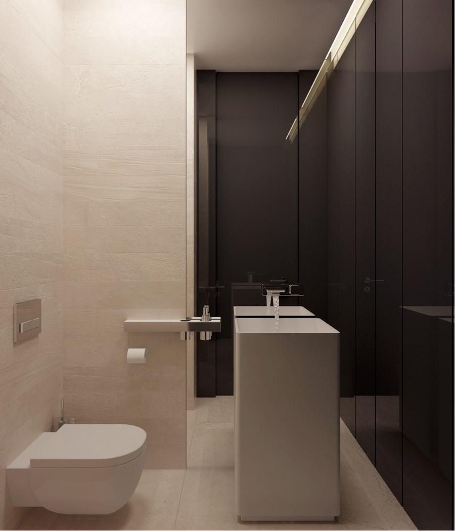Apartment in Izmailovo by Alexandra Fedorova 08