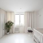 Apartment in Leninsky prospekt by Alexandra Fedorova 09