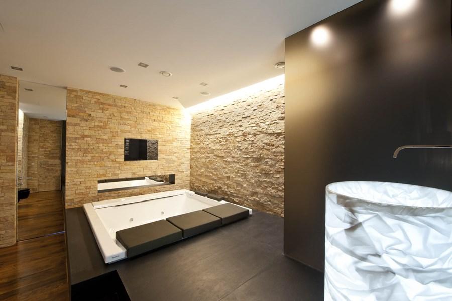 Apartment in Leninsky prospekt by Alexandra Fedorova 11