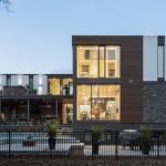 BG House by CCM2 architectes 01