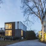 BG House by CCM2 architectes 02