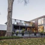 BG House by CCM2 architectes 10