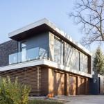 BG House by CCM2 architectes 11