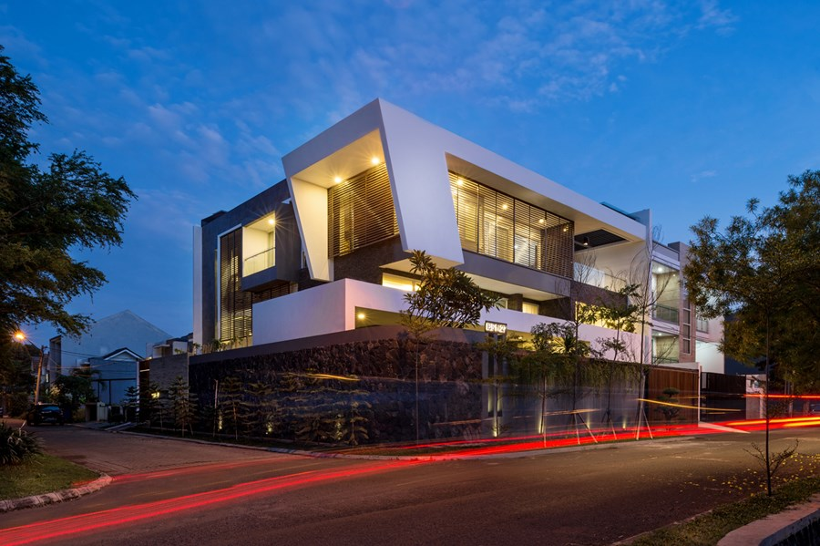 B+M House by DP+HS architects 01