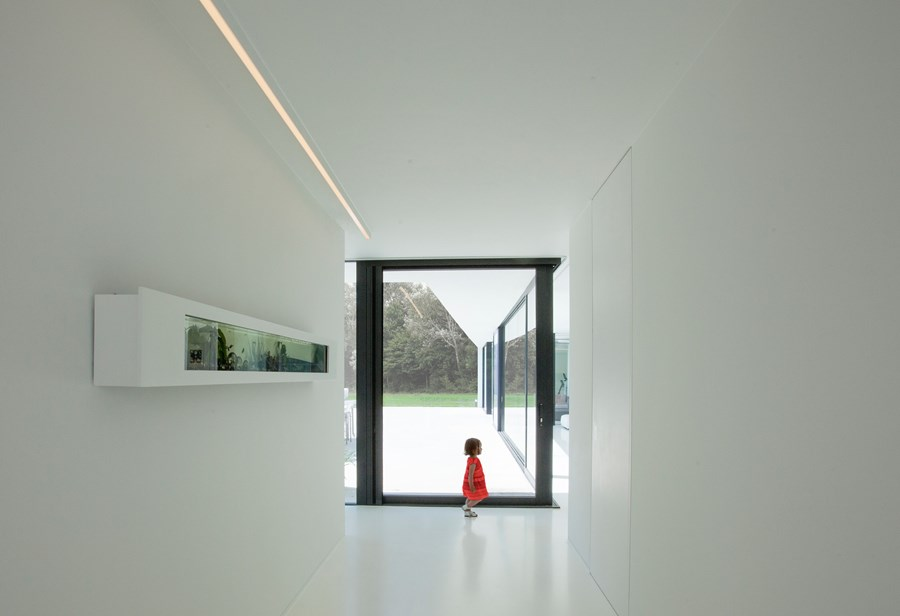 House G Hasselt by UAU collectiv 09