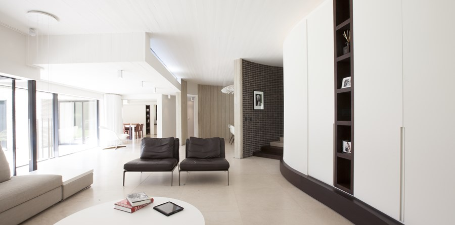 House N Hasselt by UAU collectiv 02