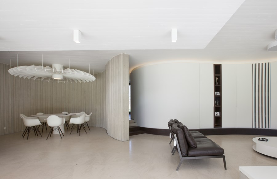 House N Hasselt by UAU collectiv 03