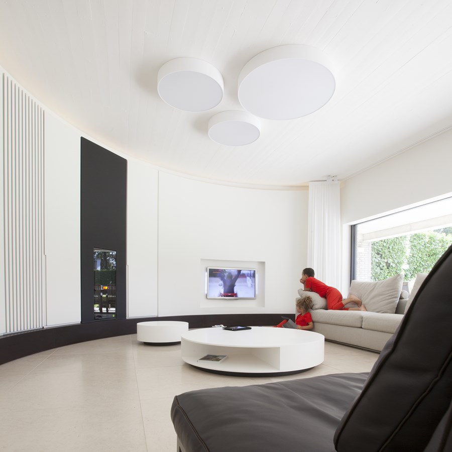 House N Hasselt by UAU collectiv 04