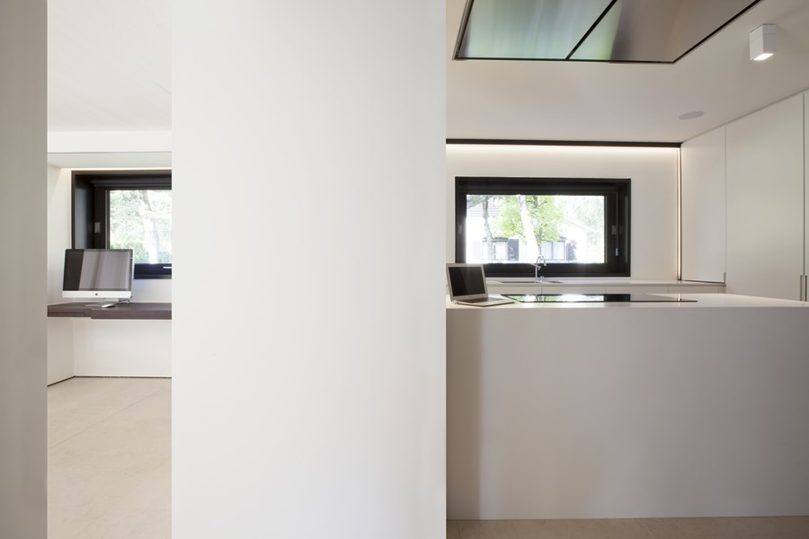 House N Hasselt by UAU collectiv 11