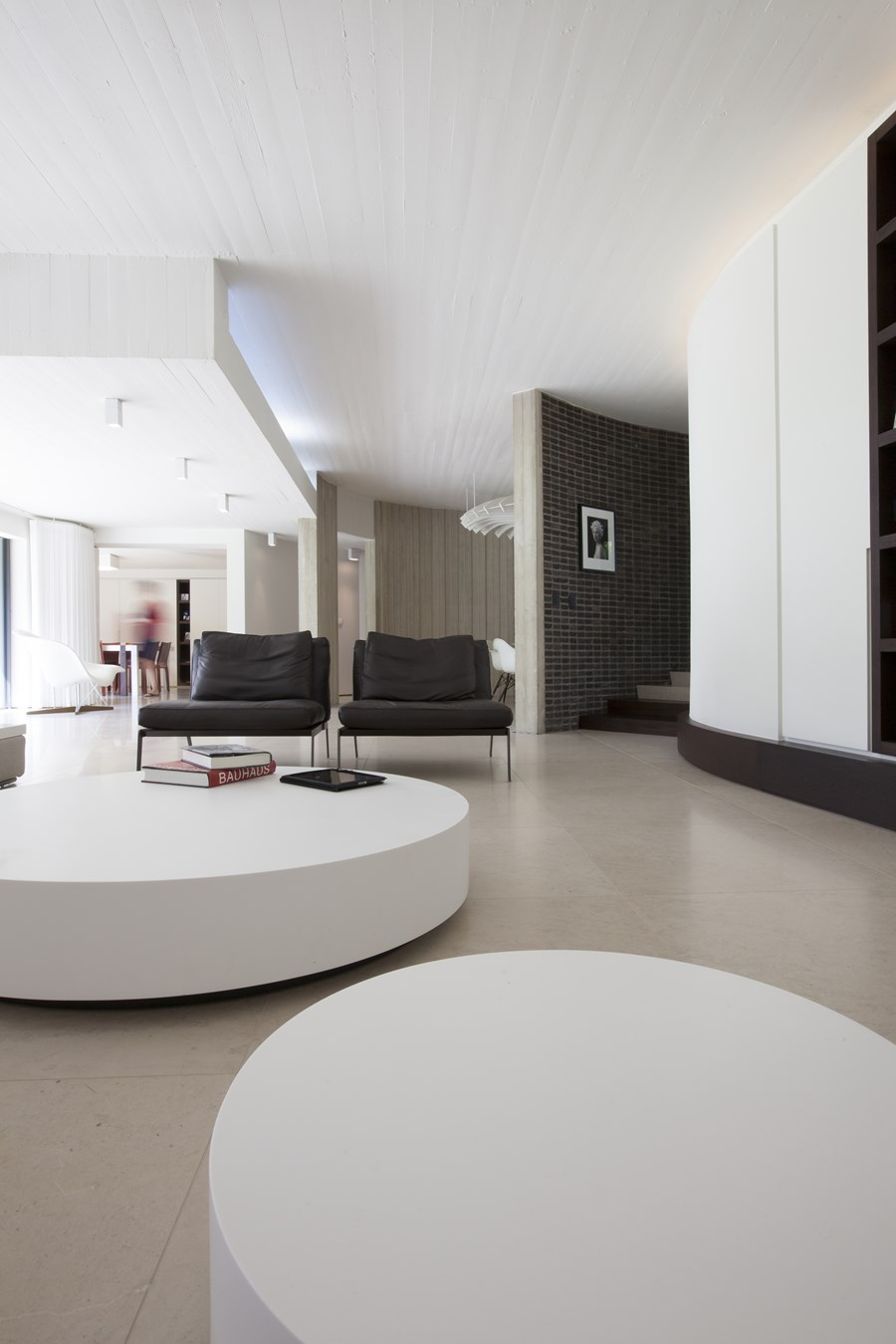 House N Hasselt by UAU collectiv 13
