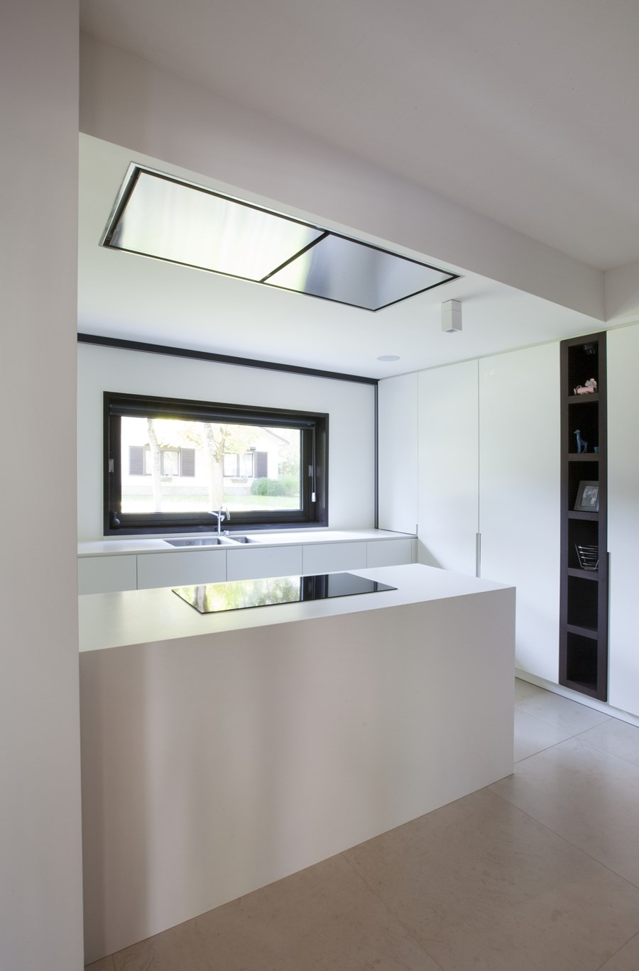 House N Hasselt by UAU collectiv 14