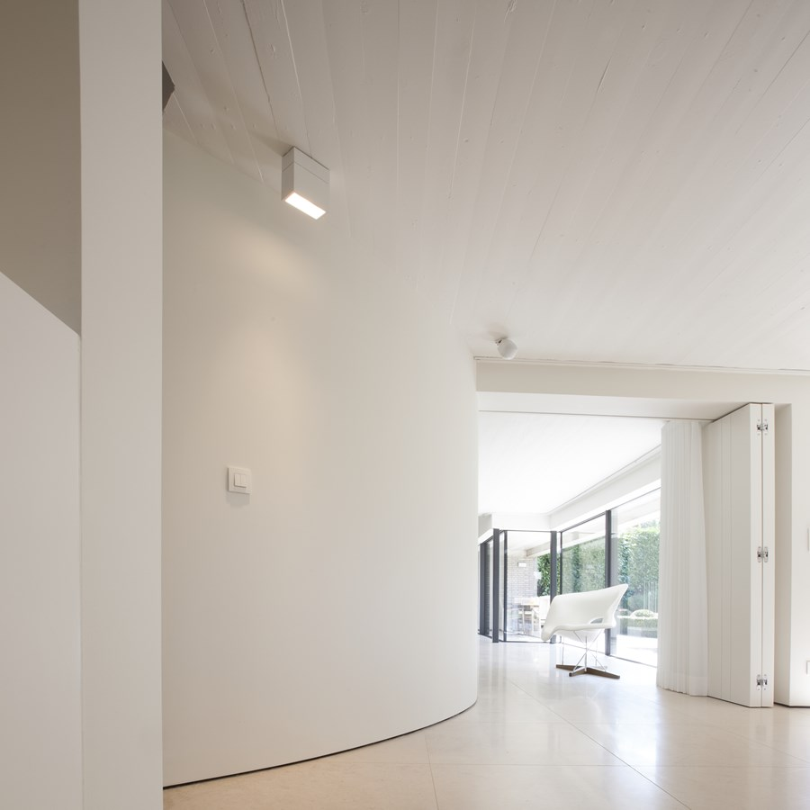 House N Hasselt by UAU collectiv 16