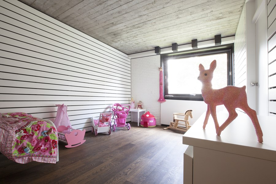 House N Hasselt by UAU collectiv 26