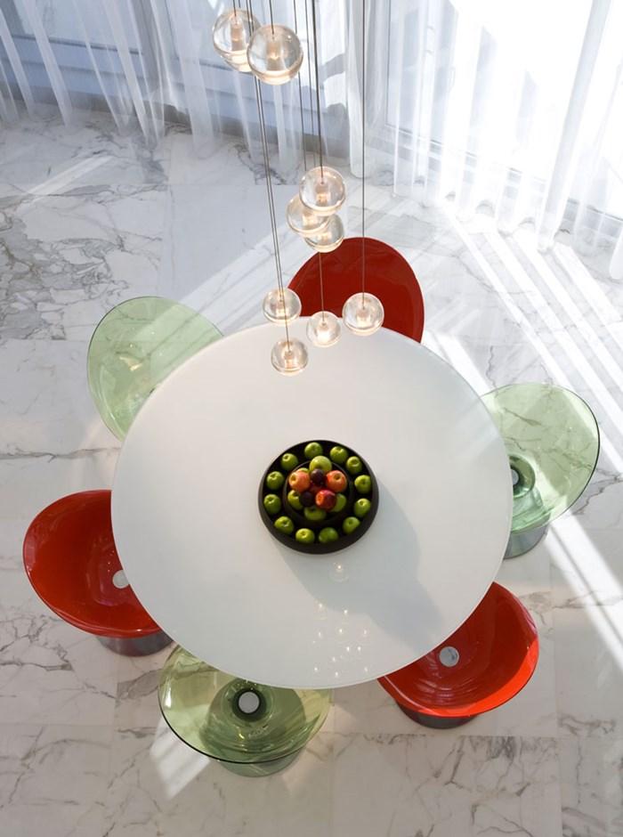 Jade ocean penthouse by pfuner design myhouseidea for Jade ocean penthouse