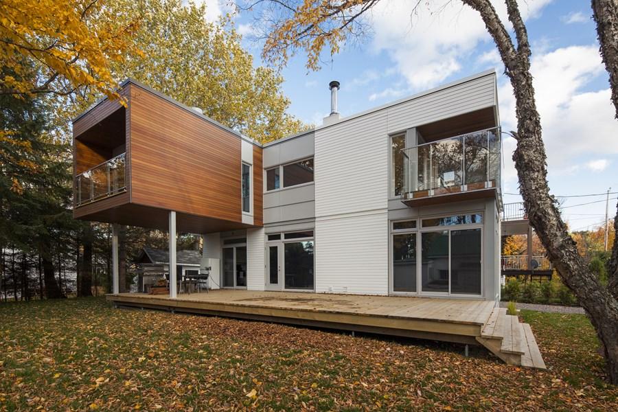 L House by CCM2 architectes 07
