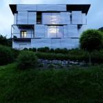 Werknutzungsbewilligung für das Architekturbüro heri&salli A - 1060 Wien