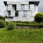 Werknutzungsbewilligung für das Architekturbüro heri&salliA - 1060 Wien