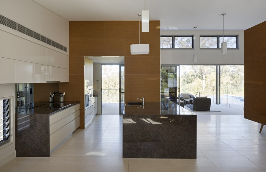 The Golf House by Studio 15b 09
