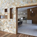 The Golf House by Studio 15b 11
