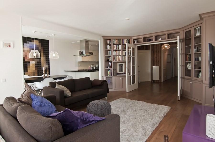 Van Halstraat Apartment by Diego Alonso Designs 01