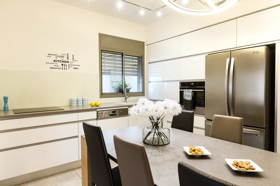 Apartment in Israel by Orly Horovitz Interior Design 03