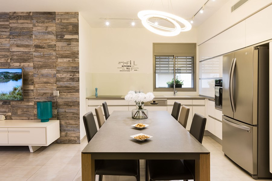 Apartment in Israel by Orly Horovitz Interior Design 04