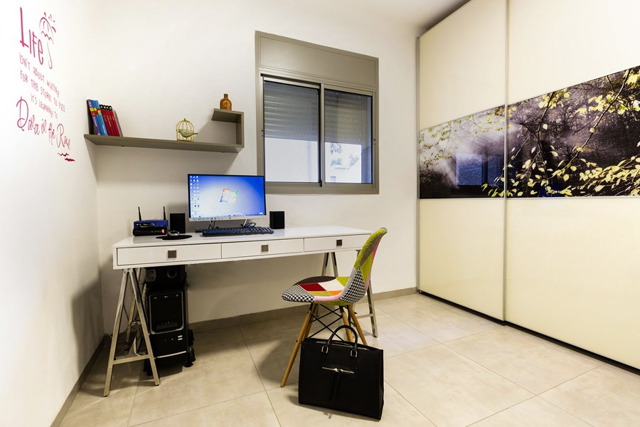 Apartment in Israel by Orly Horovitz Interior Design 07