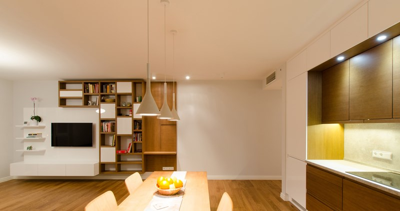 Apartment in Vilnius by Uniko 02