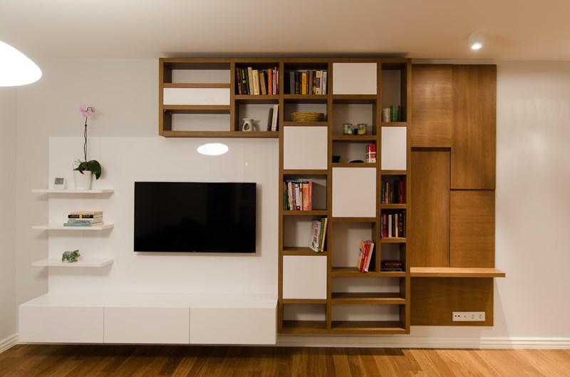 Apartment in Vilnius by Uniko 03