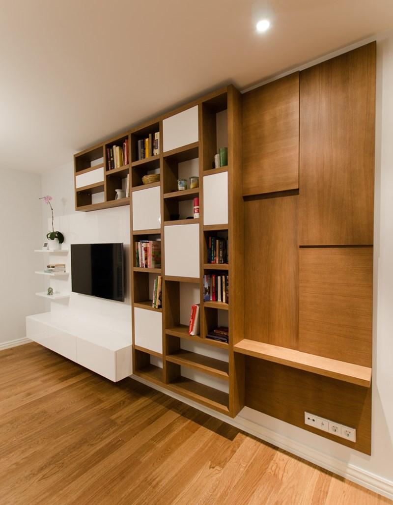 Apartment in Vilnius by Uniko 04