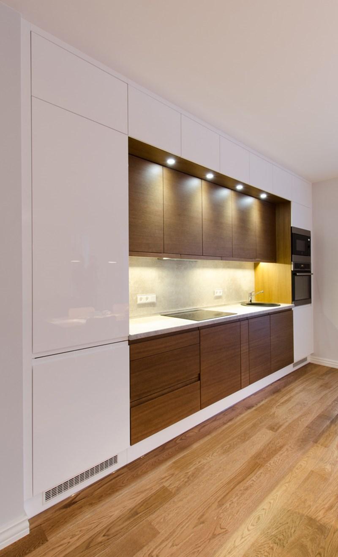 Apartment in Vilnius by Uniko 05